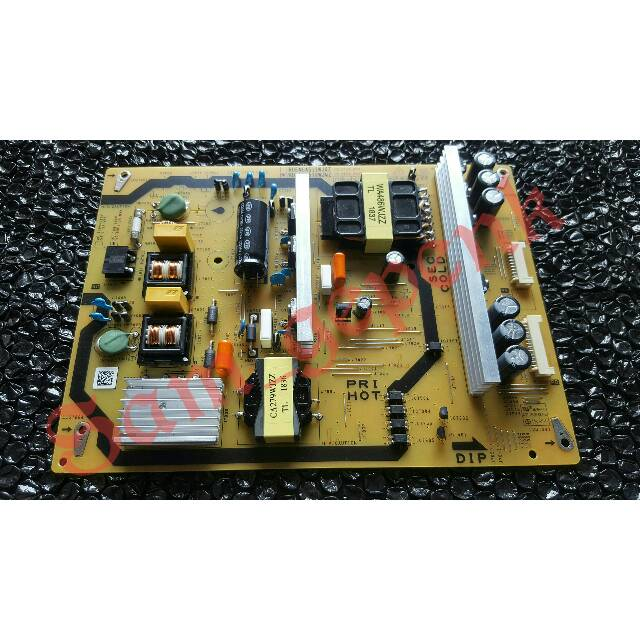 PSU - REGULATOR - POWER SUPPLY TV LED SHARP 2T 50 2T-C50AD1I C50 C50AD C50AD1 C50AD1I