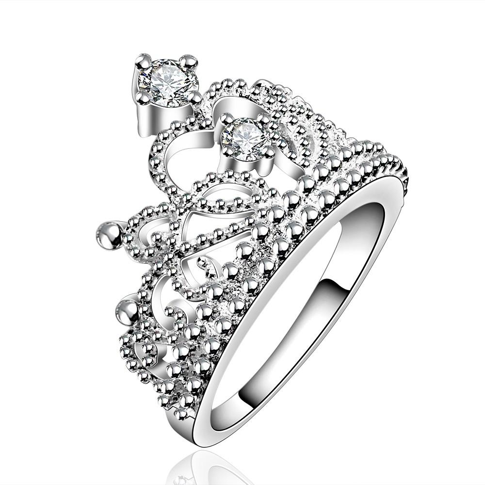 Shopee Indonesia Jual Beli Di Ponsel Dan Online Tiaria Dhtxdfj047 Perhiasan Cincin Emas Putih Zircon White Gold 9k