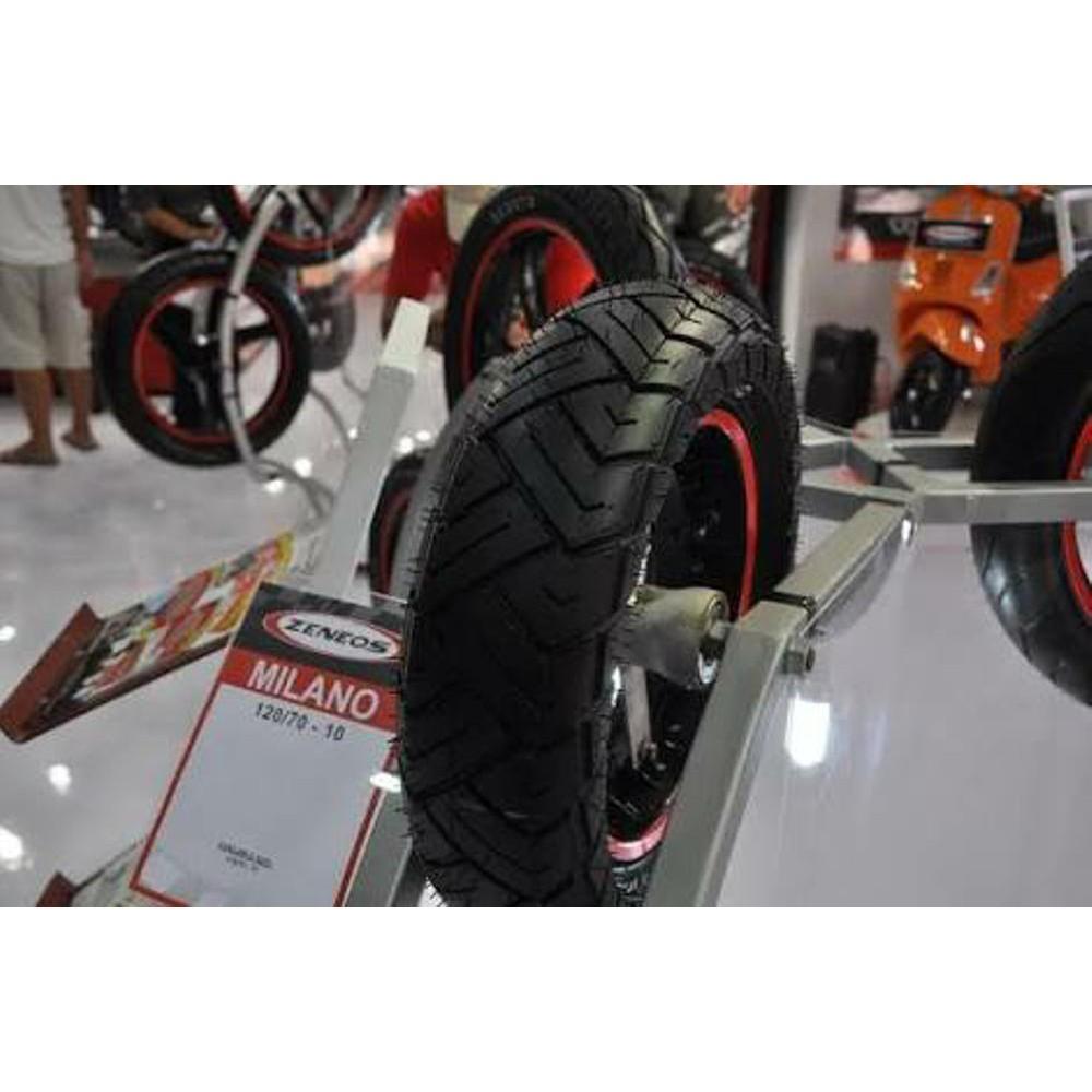 Bestseller Zeneos Milano Uk 140 70 13 Ban Belakang Yamaha Nmax 87 130 12 Limited Shopee Indonesia