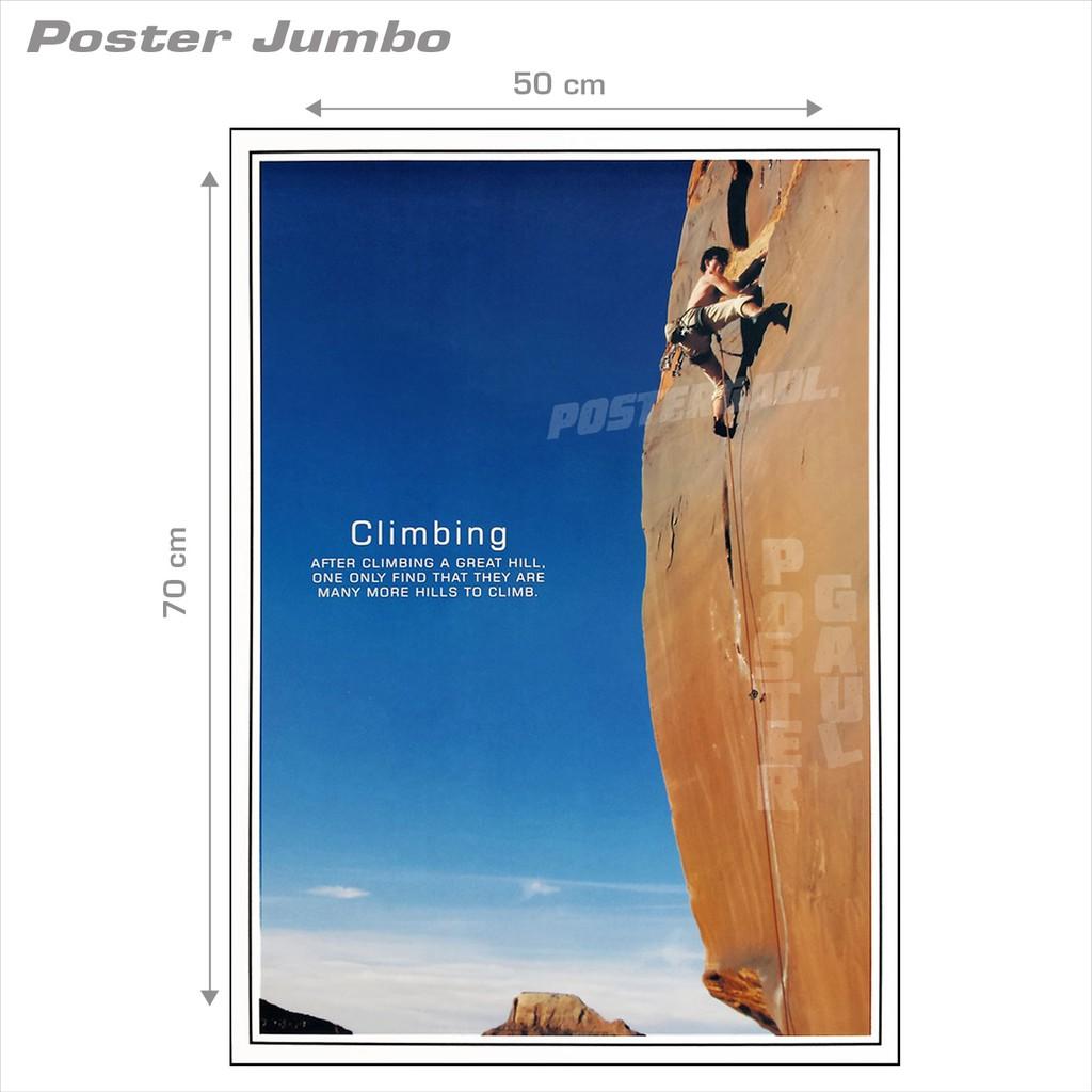 Poster Jumbo: ALBERT EINSTEIN #AE02 - 50 x 70 cm .