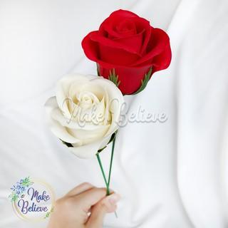 71+ Gambar Bunga Mawar Polos Terlihat Keren