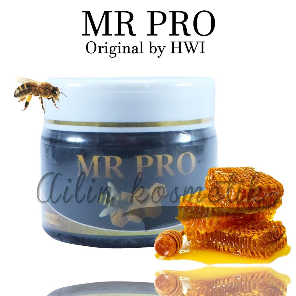 Mr Pro Original Pt Hwi Shopee Indonesia Penambah Nafsu Makan