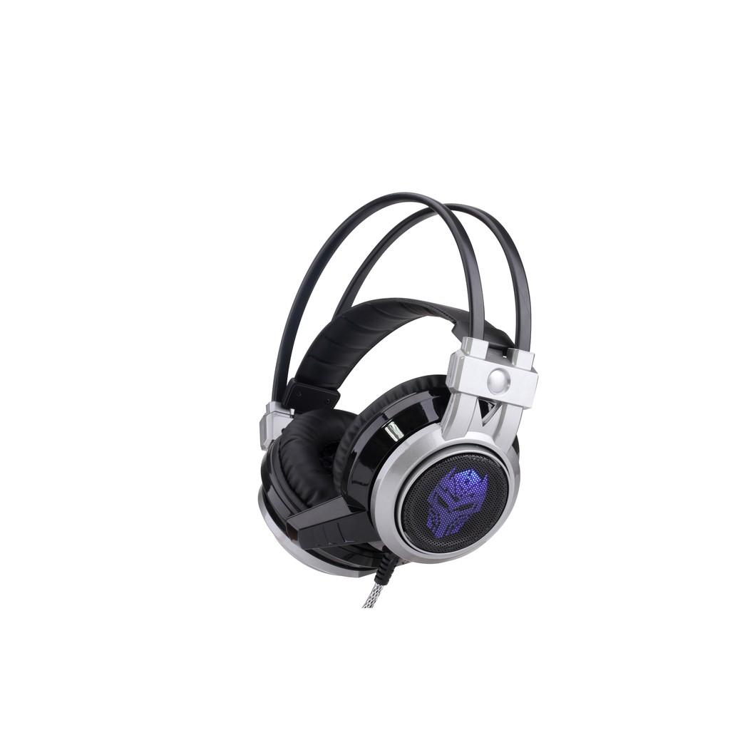 Headset Gaming Rexus Hx1 Thundervox Hx 1 Original