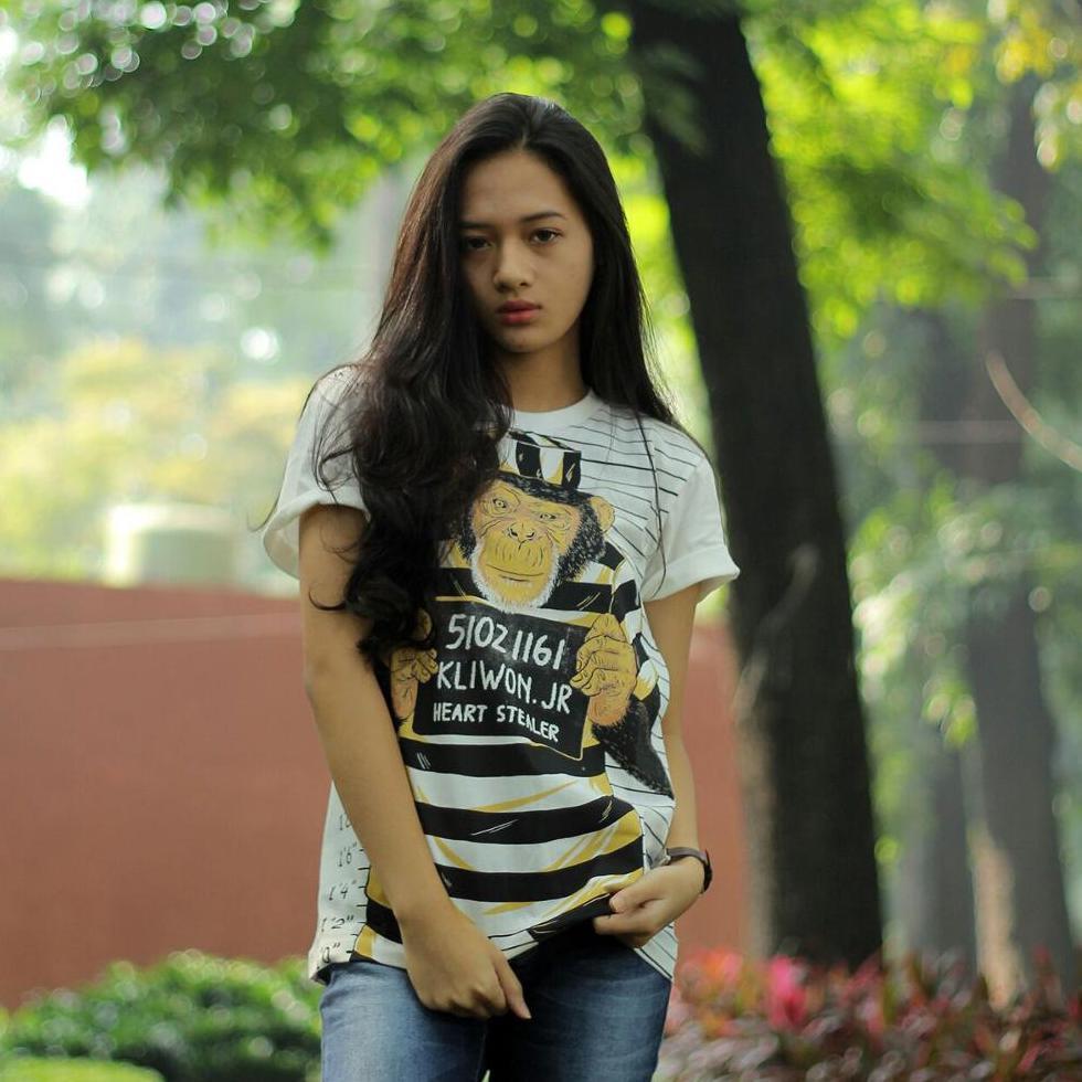 Promo Harga 3second Women Tshirt 5502 Termurah 2018 Famo F02021822br Navy L Best Seller Kliwon Jr Thinkcookcook Shopee Indonesia