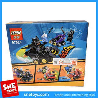 Lepin Lego Nexu Knights No14012 Update Daftar Harga Terbaru Indonesia Source · LEPIN. Source · suka: 1