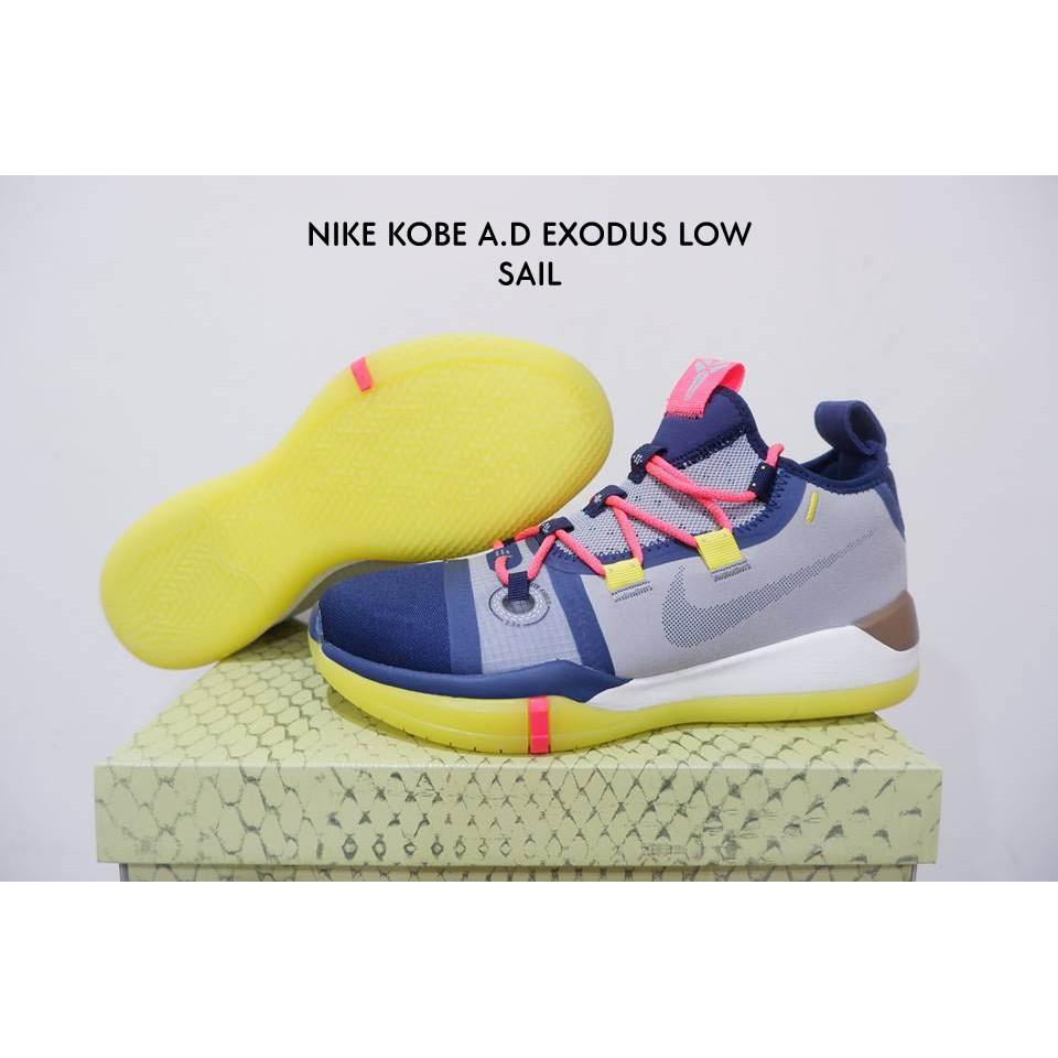 a53f6143ac80 Nike Kobe A.D Exodus Low