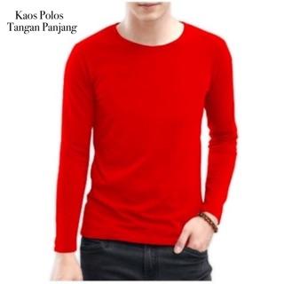 830+ Gambar Desain Kaos Polos Hitam Lengan Panjang Depan Belakang Terbaik Download Gratis