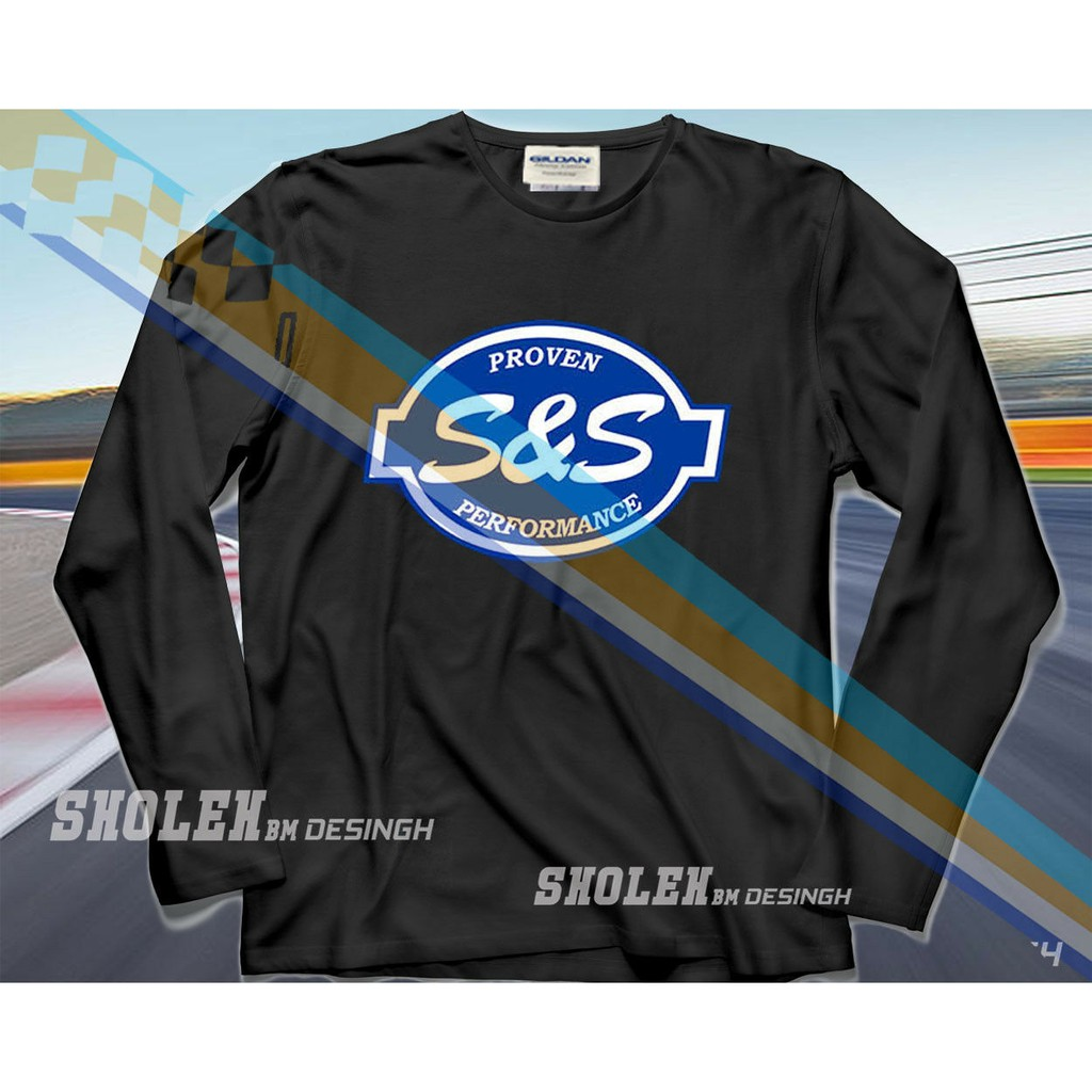 LIMITED S/&S CYCLE PROVEN T-SHIRTNEWEMBLEM ENGINE WSB PERFORMANCE ALL SIZE