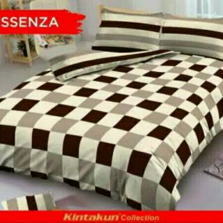 Kendra Signature Sprei Set Toy Soldier Size 35x160x200 Edisi 2017. Source ·