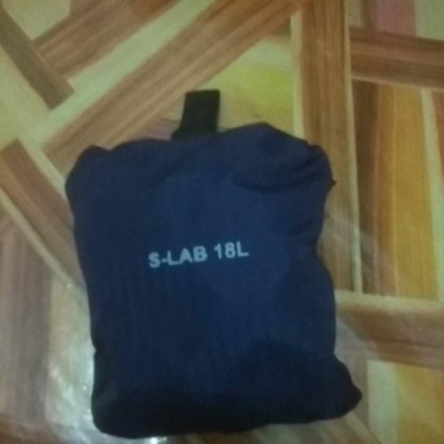 Tas Ransel Lipat Salomon S-LAB 18L - Ultralight Backpack - Tas ... 5d5a9fbcea