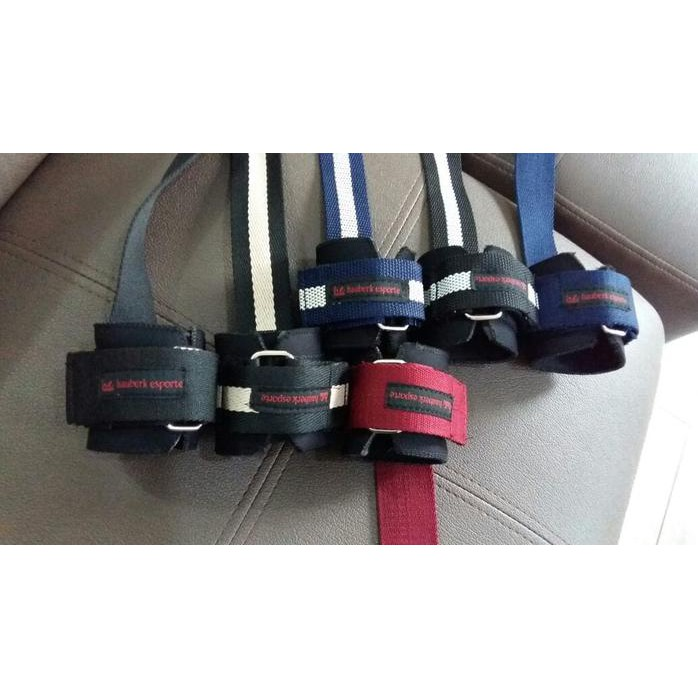 Power Strap / Tali Gym / Alat Fitnes | Shopee Indonesia