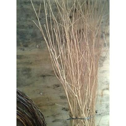 pohon natal dari ranting bambu / jual hot daun hias bambu