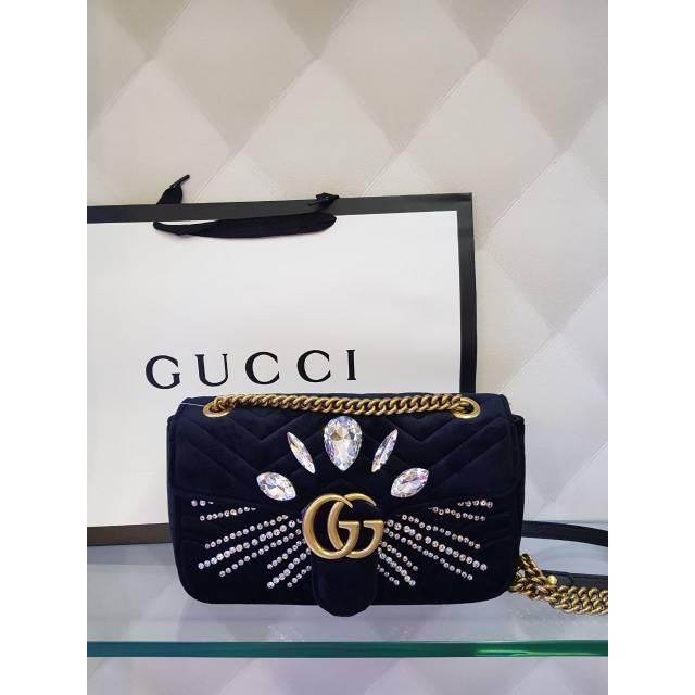 GUCCI BELT BAG (476434)  449107decf