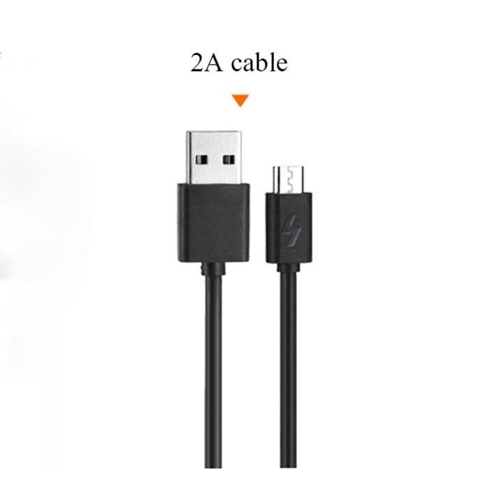 Ready Stok kabel data charger xiaomi micro original 100 cabel promo murah usb 2a Berkualitas |