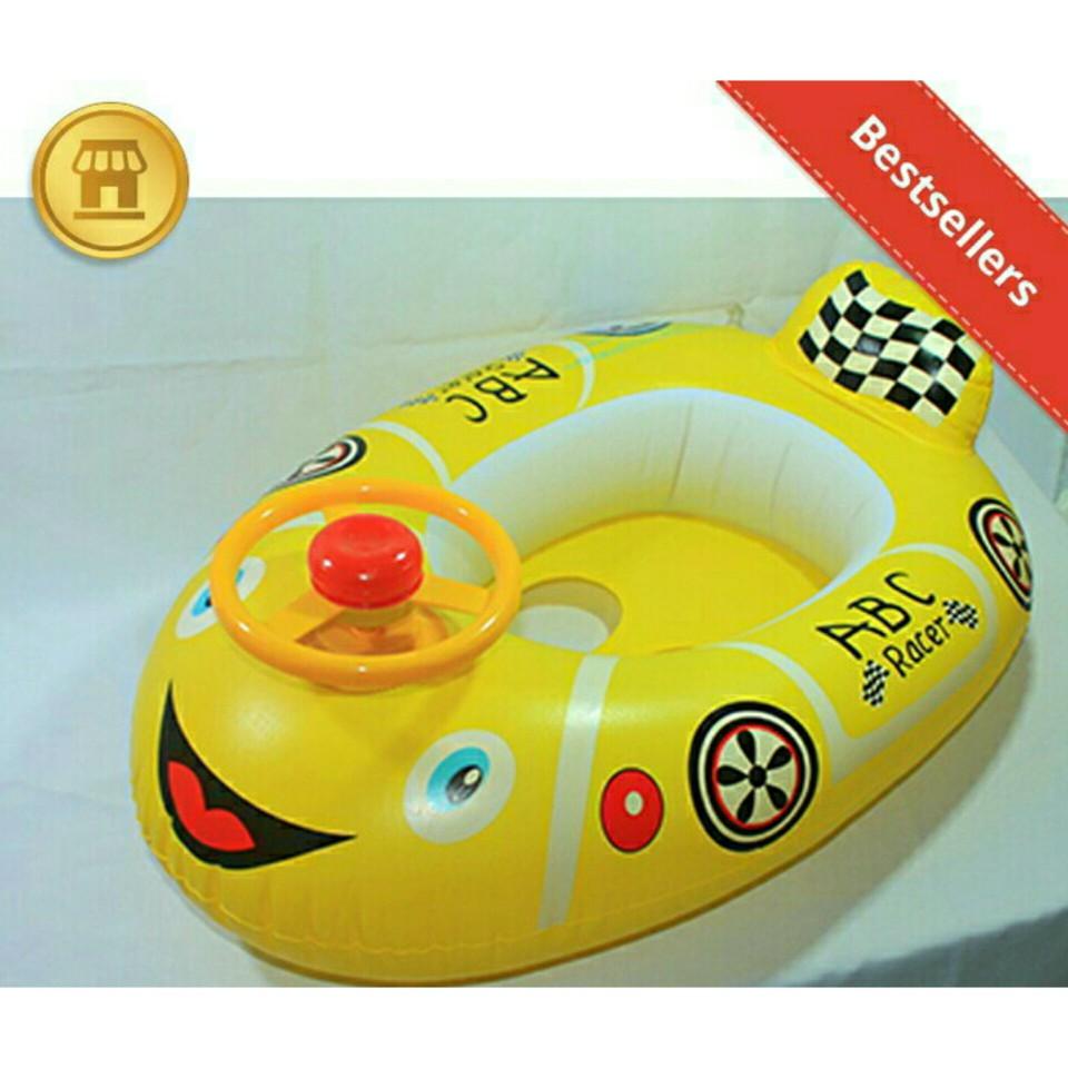 B 17000378 Baby Boat Sea Ban Renang Setir Kemudi Mobil Perahu Abc Pool School Swim Vest Sz S Pelampung Rompi Anak Jaket Seat Shopee Indonesia