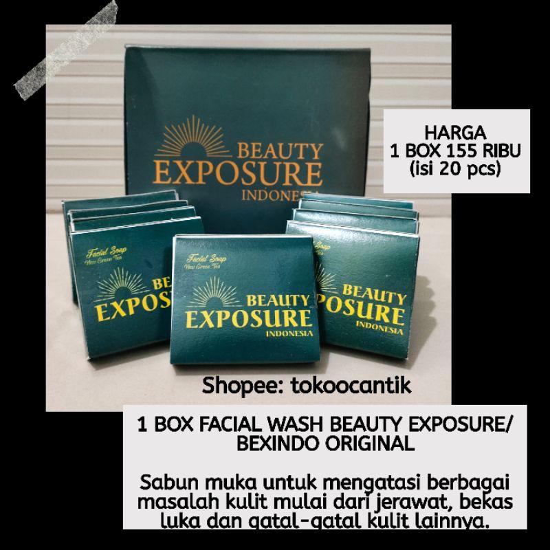 Harga 1 Box Sabun Bexindo Terbaru April 2021 Biggo Indonesia