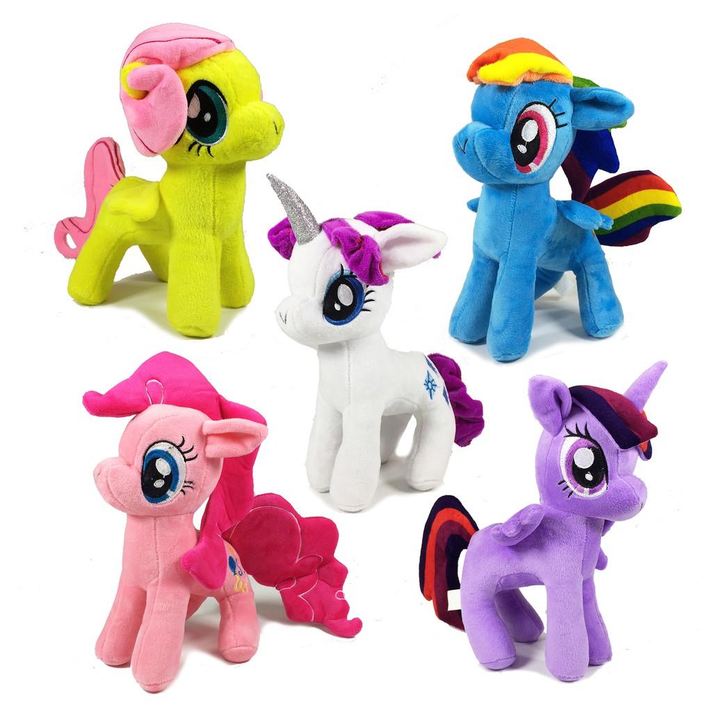 Beli Boneka My Little Pony Ukuran L Harga Lebih Murah Bersama Teman Size Besar Shopee Indonesia