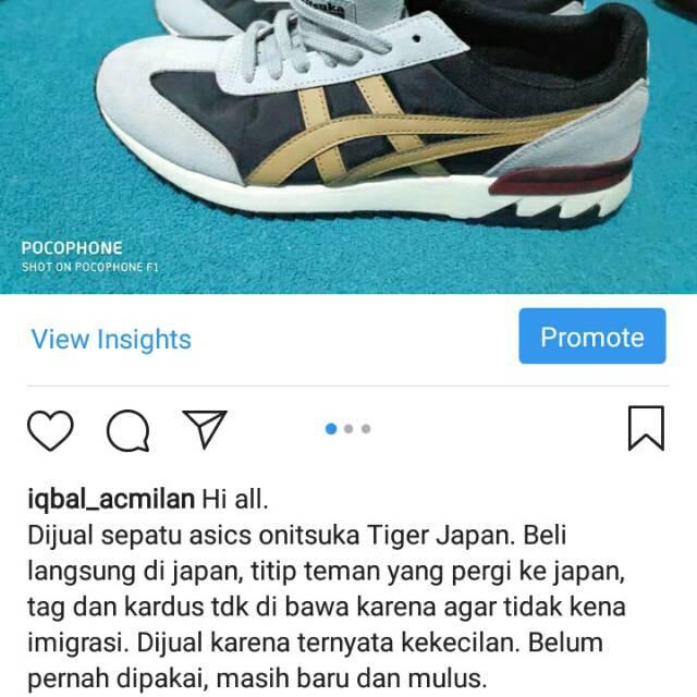 sepatu asics - Temukan Harga dan Penawaran Sneakers Online Terbaik - Sepatu  Pria Januari 2019  596f747e77