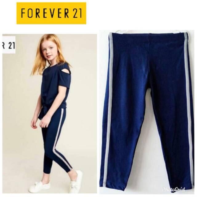 Forever 21 Girls Legging F21 Legging Legging Forever 21 Legging F21 Legging Anak Shopee Indonesia
