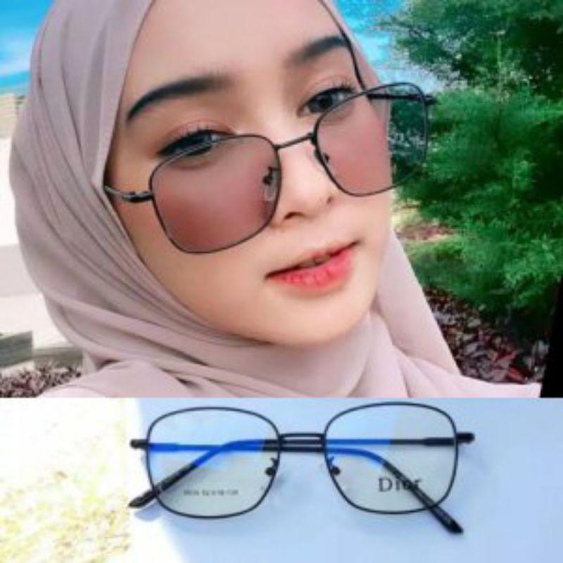 kacamata Photocromic kode 6639