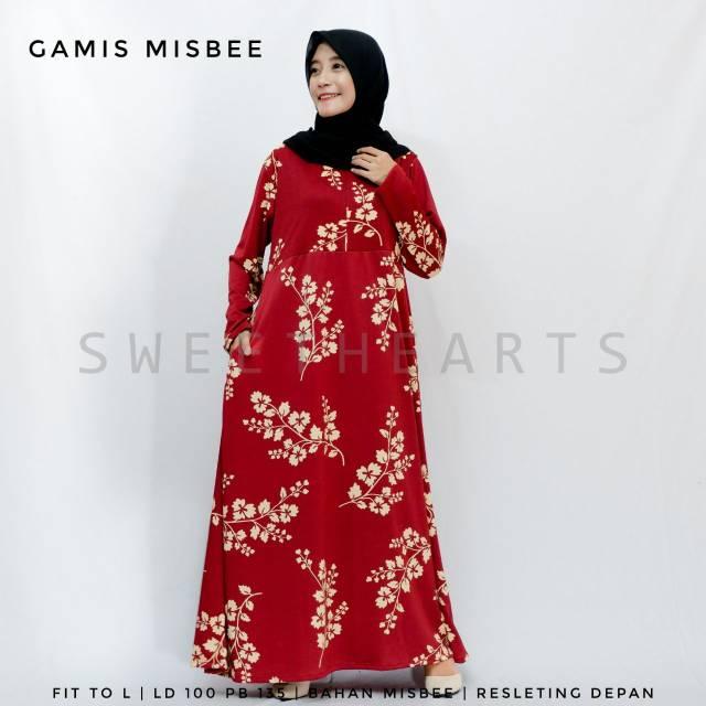 GAMIS REMAJA HANY 2IN1 // BAJU REMAJA/BAJU TERBARU/KATUN JEPANG/COUPLE IBU/TANAH ABANG/BATIK MURAH   Shopee Indonesia