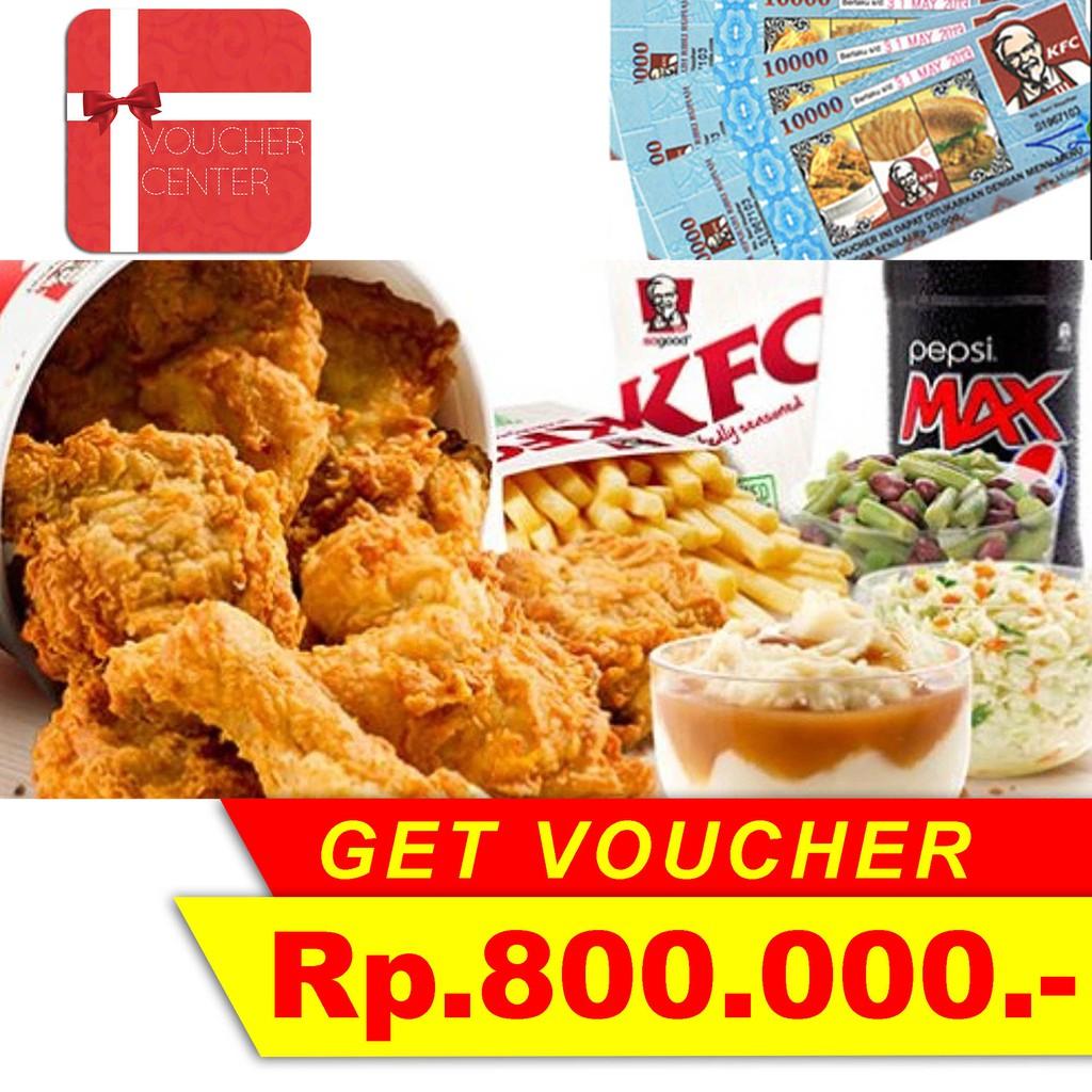 Voucher Mcdonalds Rp 100000 Shopee Indonesia Giant