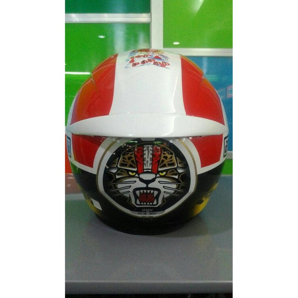 Cuci Gudang Zeus 811 White Black Al3 Helm Fullface M L Xl Bukan Green Nolan Agv Arai Shopee Indonesia