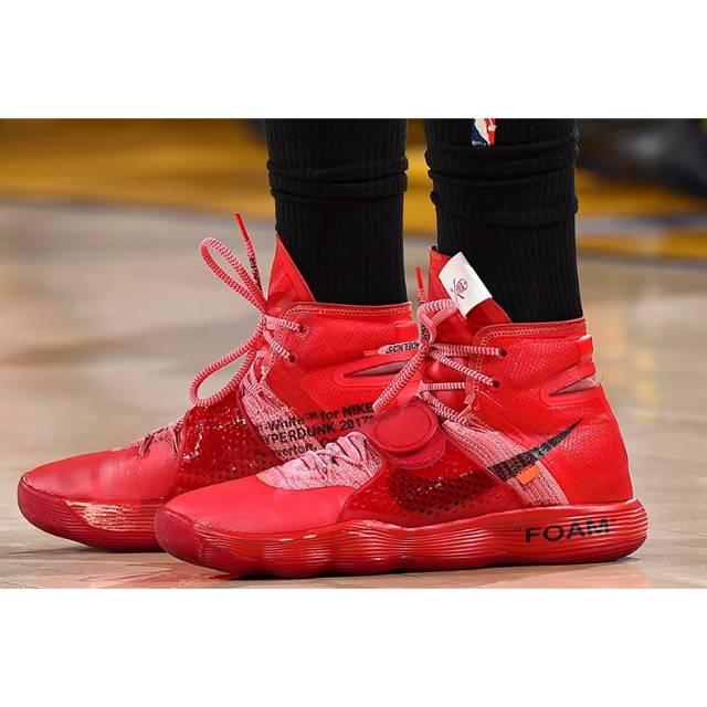 b21d8c6447f Nike Hyperdunk 2017 Premium BNIB   Sepatu Olahraga Sepatu Basket ...