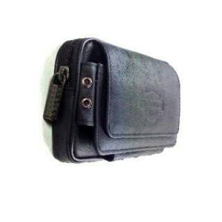 Jual Dompet Pria Polos Kulit Sapi Asli Imperial Horse H1100 Size 6 Inchi Original Import Black. Source · habis