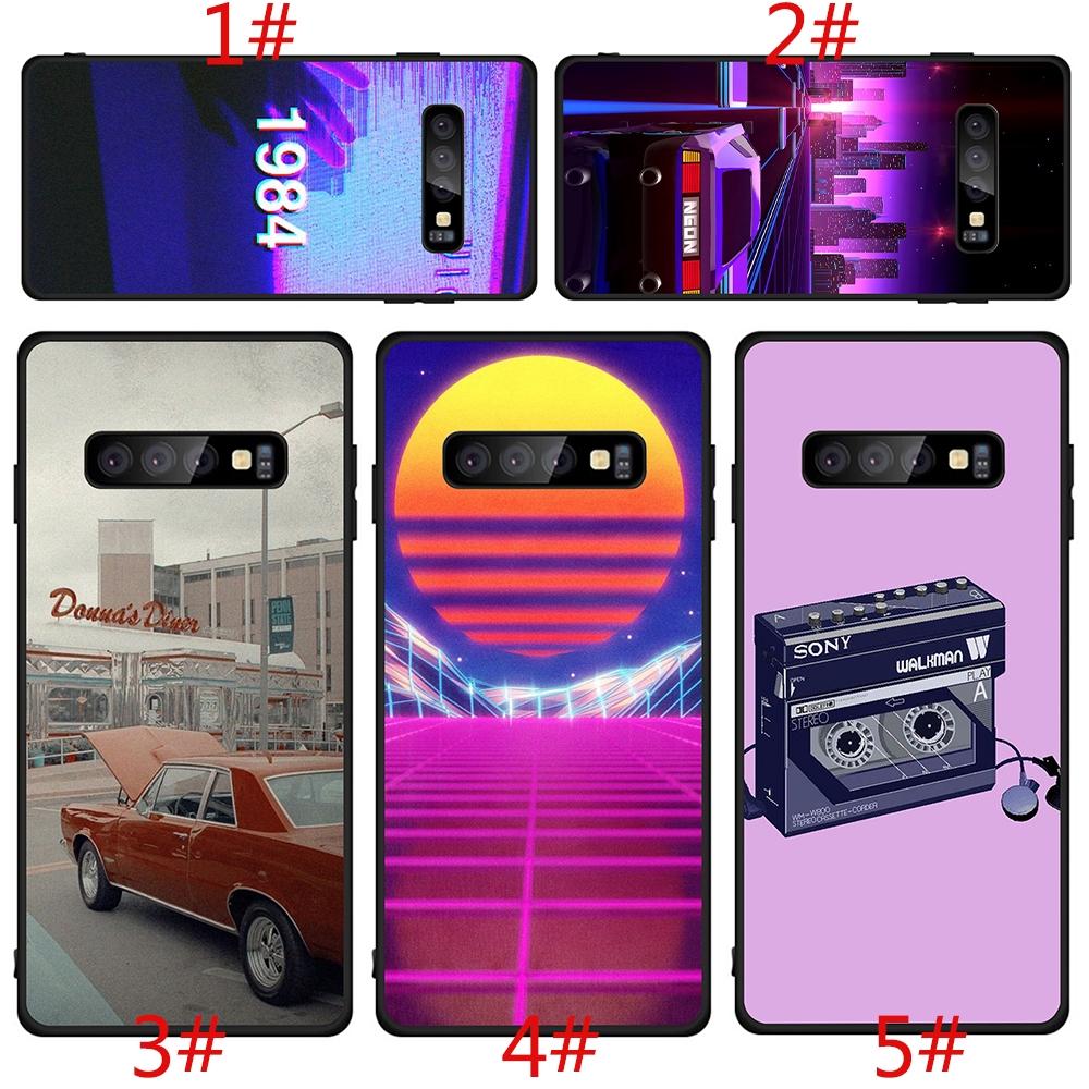 Case Hp Gambar Aesthetics Untuk Samsung Galaxy S6 S7 Edge S8 S9 S10 Plus Shopee Indonesia