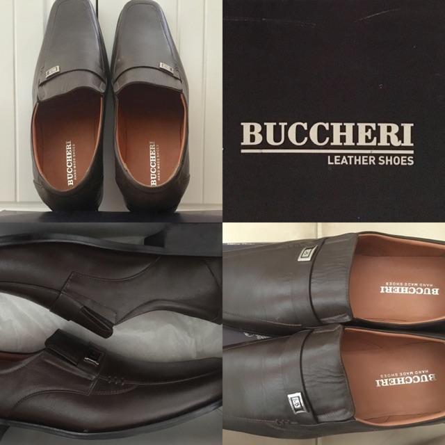 Sepatu Buccheri Pria Preloved Murah  faaa148482