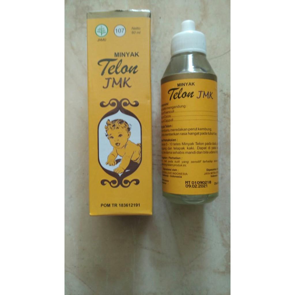 Minyak Telon Njonja Meneer Jmk Shopee Indonesia Cap Lang No 1 60ml Khusus Area Pulau Jawa
