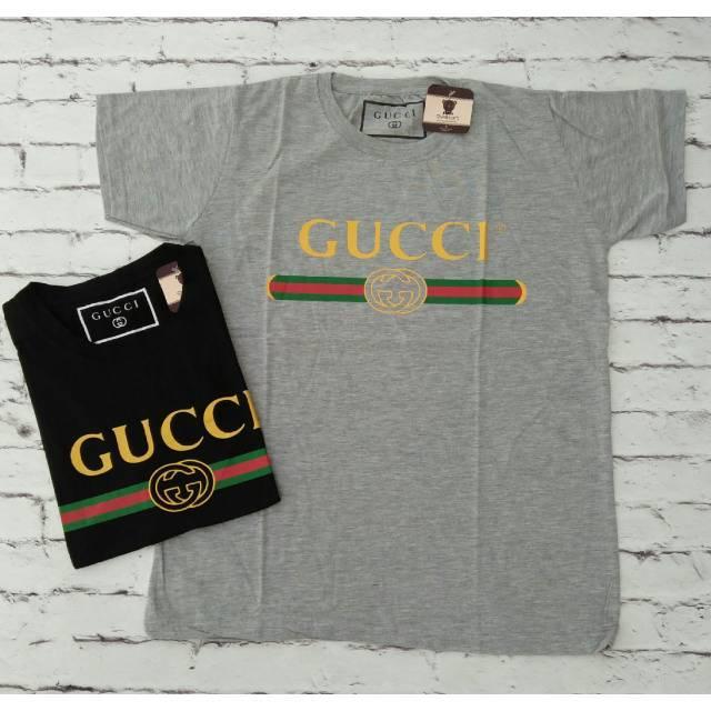 42b9ca73 Kaos Gucci Mystic Cat Tshirt Full Tag Mirror Quality 1:1 Original I407 |  Shopee Indonesia