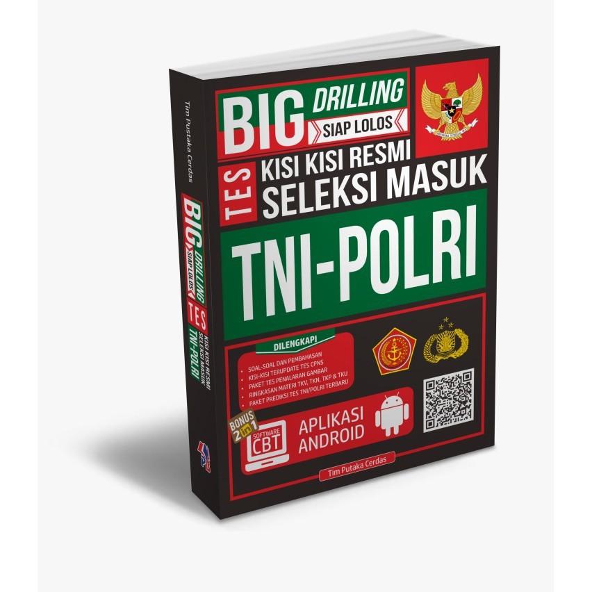 Siap Lolos Kisi Kisi TNI POLRI