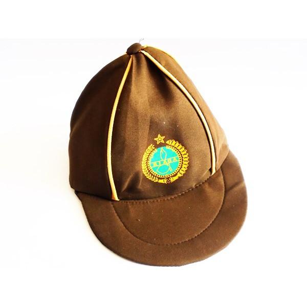 Topi Pramuka godean.web.id