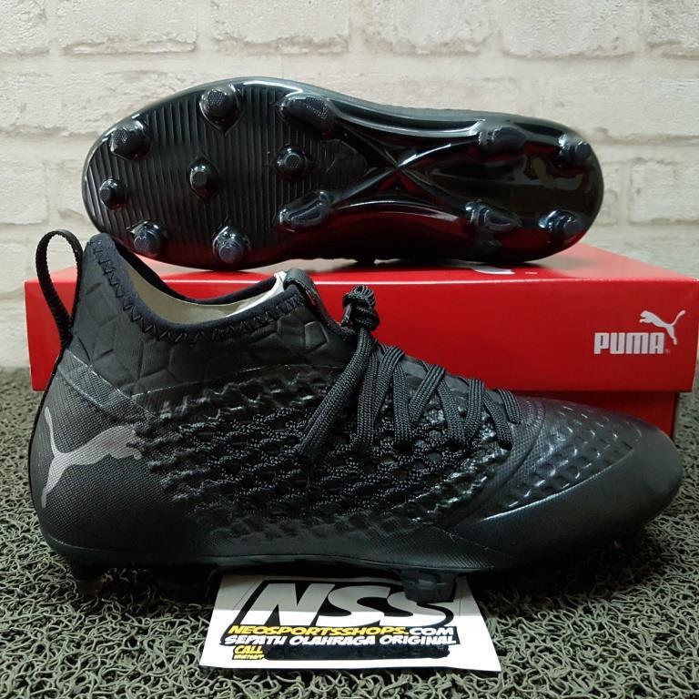 8c52e9391ec Sepatu bola Puma Future 2.3 Netfit FG Original 104832-03 sepakbola ...