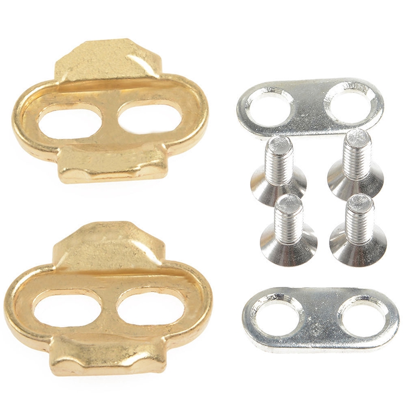 Crank Brothers Original Premium Pedal Cleats fit Candy Mallet Eggbeater 1 2 3 7