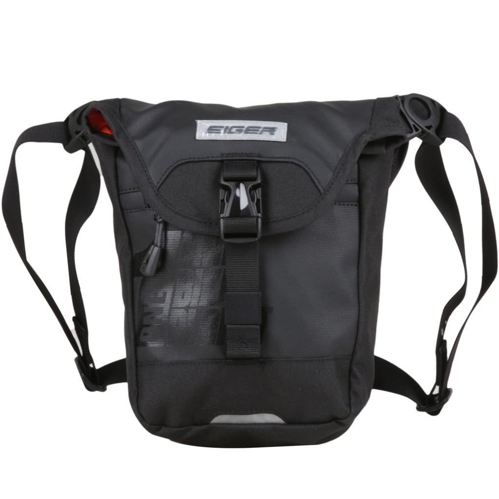 Eiger Legpack Jrp Wp 15l Hitam Shopee Indonesia 1989 Frontiere Ace Ol Daypack 30l Brown Tas Ransel Pria