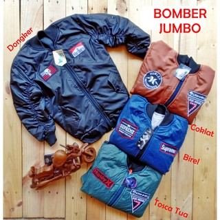 Jaket Bomber Anak Jumbo Jaket Anak Murah (5-7 tahun) ee10711518
