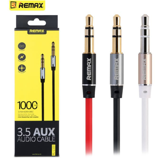 Kabel Audio Remax RL-100