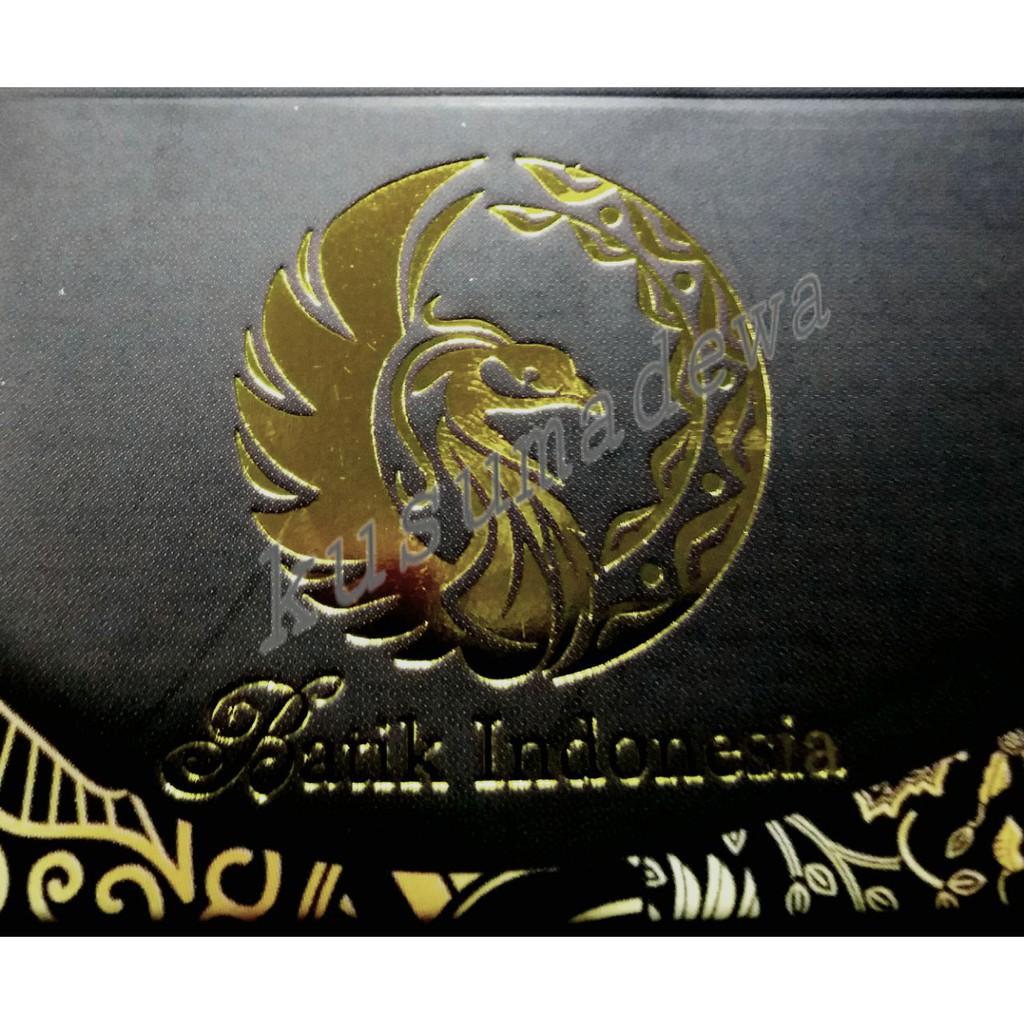 Logam Mulia Batik Antam 20gr Seri Ke2 Shopee Indonesia Gold 2 Gram