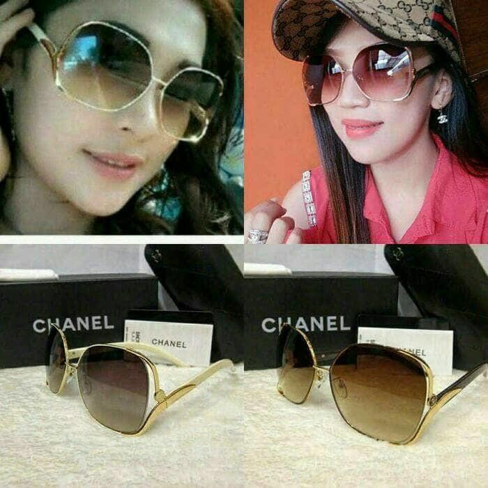 kacamata chanel - Temukan Harga dan Penawaran Kacamata Online Terbaik - Aksesoris  Fashion Februari 2019  28d611fd55