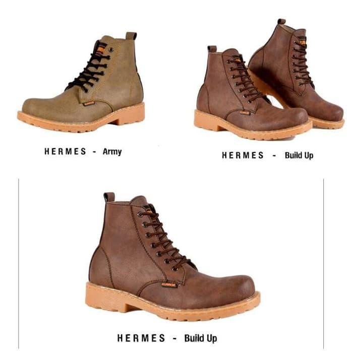 hermes+Sepatu+Pria - Temukan Harga dan Penawaran Online Terbaik - Januari  2019  bc9eee9b84