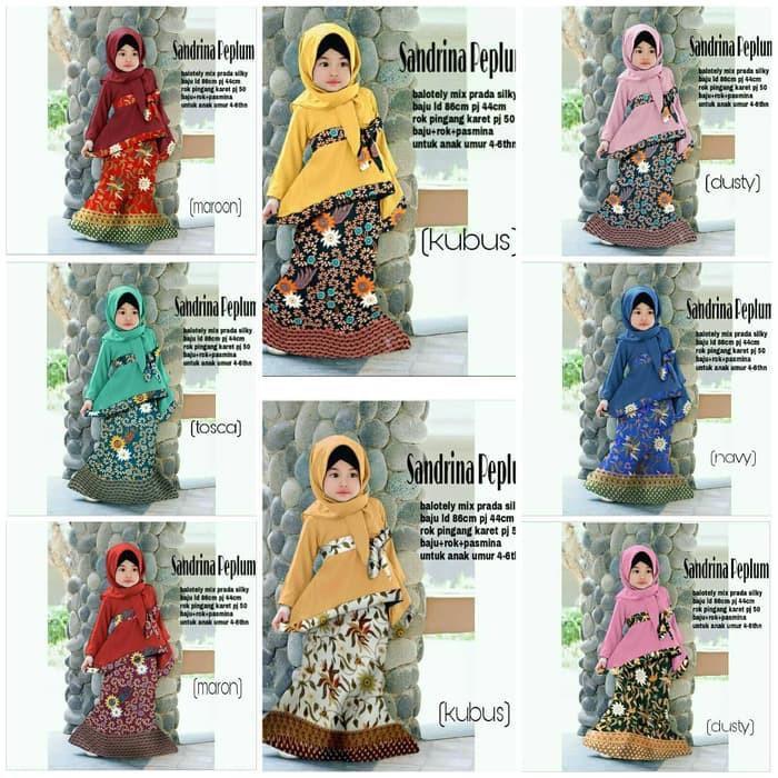 baju anak fashion - Temukan Harga dan Penawaran Pakaian Muslim Anak Online Terbaik - Fashion Muslim November 2018 | Shopee Indonesia