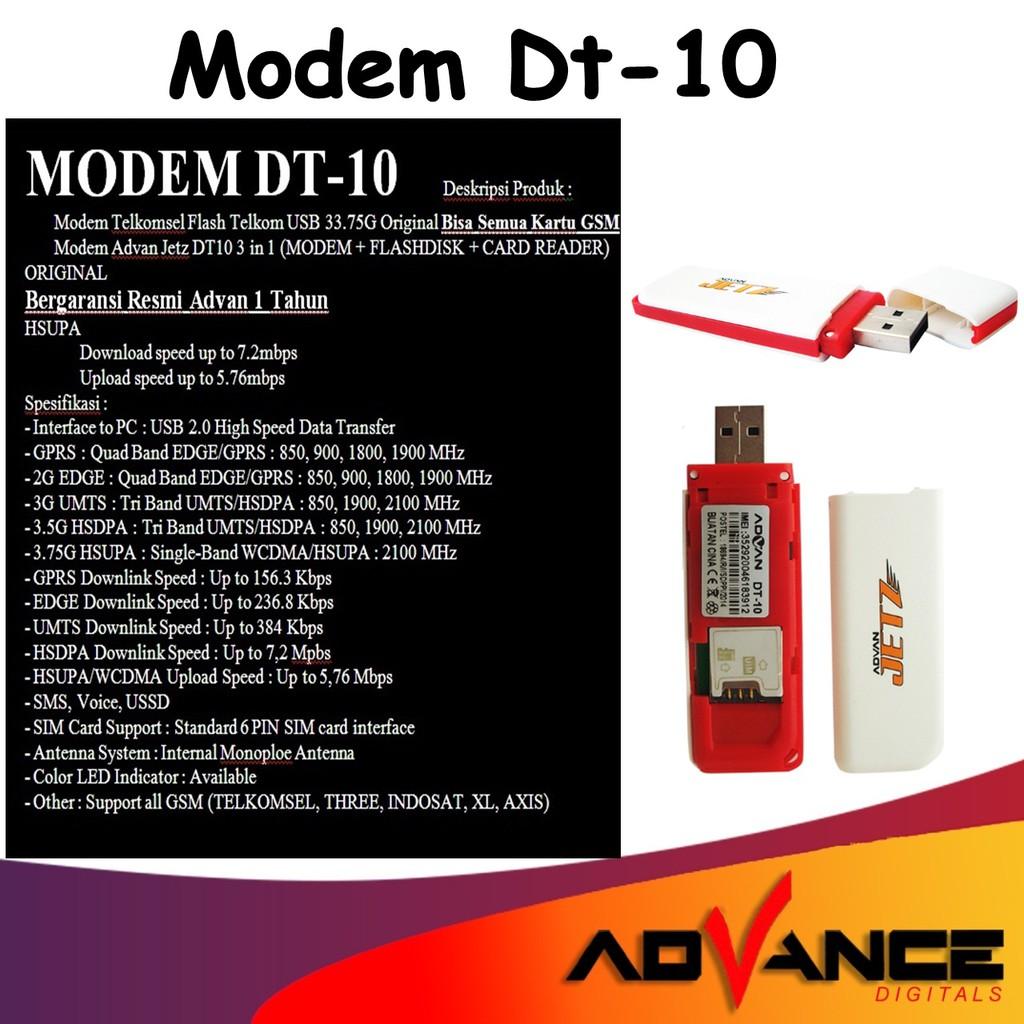Modem advan jetz jr-108 driver