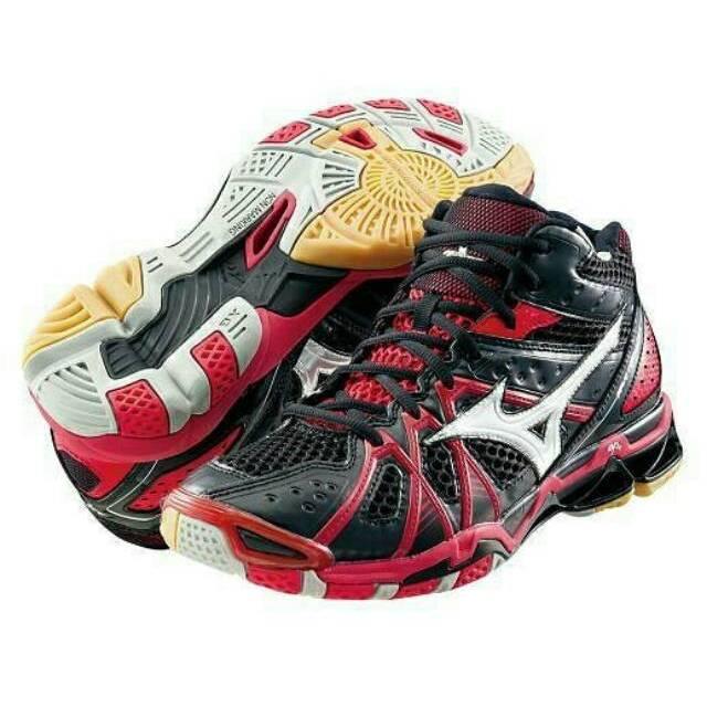 Sepatu volley mizuno tr9 sepatu mizuno premium  b76d29d90a