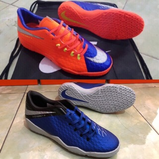 17a54e98dadaa Futsal Nike Hypervenom Phelon III IC | Shopee Indonesia