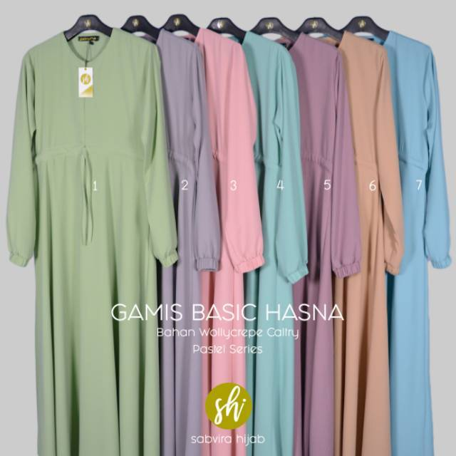 Belanja Online Dress Muslim Fashion Muslim Shopee Indonesia