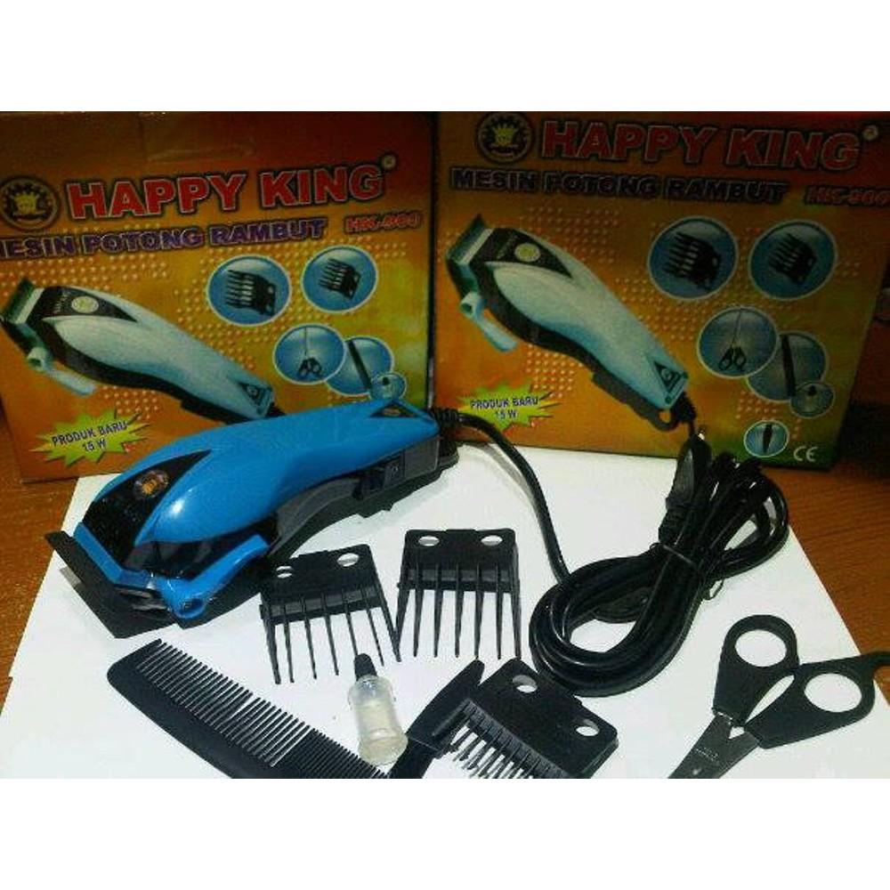 Hair Clipper Mesin Cukur Rambut Alat Pangkas Heles Hcl 008c Hel Shopee Indonesia