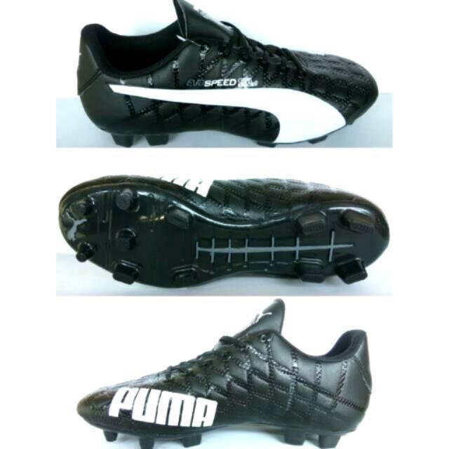 Puma one 17.2 fg leather  ac64aa2dbe